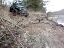 Champion Escapes Rolling Jeep Stunts Videos