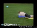 Fat Face Plant  Accident Videos