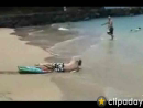 Horrible Boogie Boarder Stupid Videos