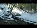 Pathetic Snowboarder Sports Videos